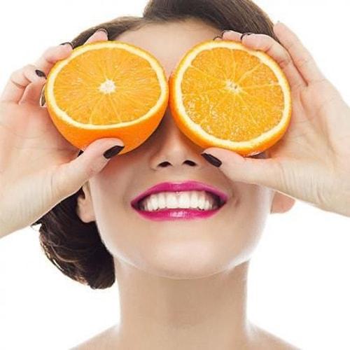 ویتامین C و مزایای آن برای پوست