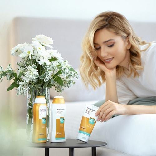 محصولات مراقبت از پوست نئودرم