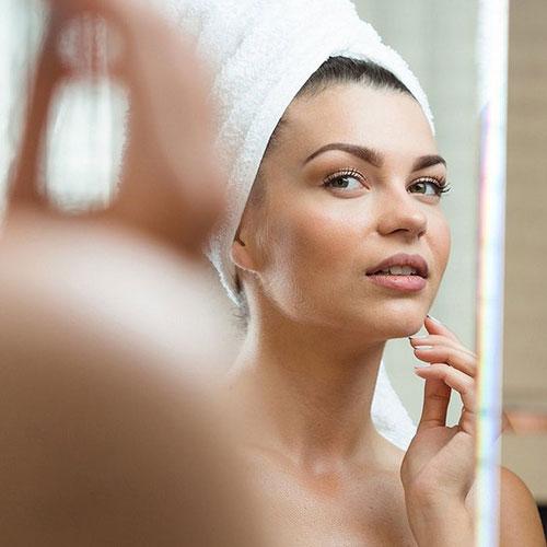 بهترین مراقبت از پوست صورت