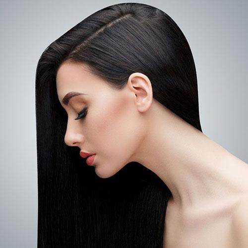 بوتاکس مو چیست؟ بوتاکس بهتره یا کراتین؟